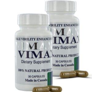 VIMAX PROMOÇÃO 60 cápsulas